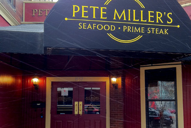 Pete Miller's Seafood & Steak