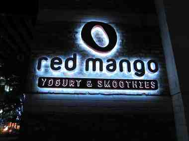 Red Mango