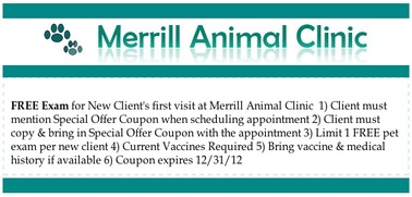 Price Keener, Alicia, DVM Merrill Animal Clinic