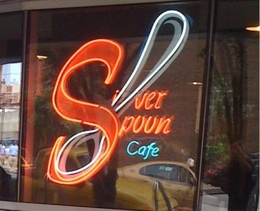 Silver Spoon Cafe