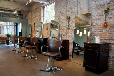 She Salon Atlanta