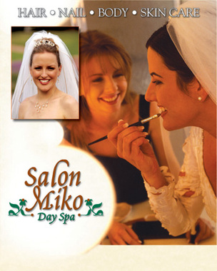 Salon Miko Day Spa