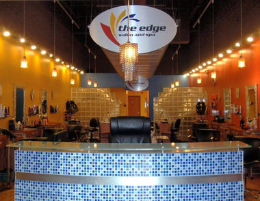 Edge Salon & Spa