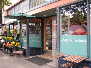 Pantry Perfection: Portland's Best Gourmet Markets
