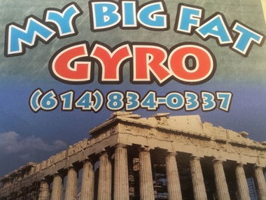 My Big Fat Gyros