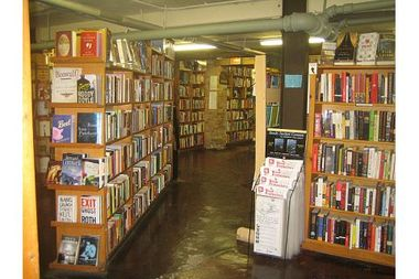 57th St Books