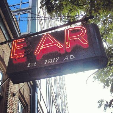 Ear Inn Inc
