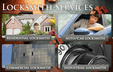 Po Po Locksmith