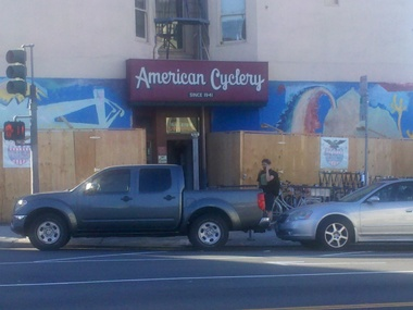 American Cyclery
