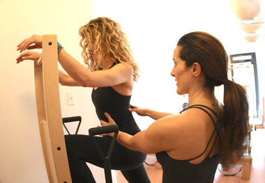 Rinaldi Pilates