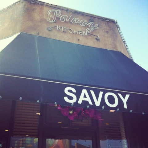 Savoy Pizza & Pasta