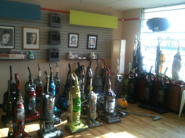 Monroe Vacuums & Supplies Inc