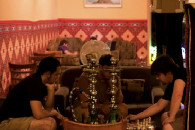 Smoke the Classy Way: Hookah in Austin