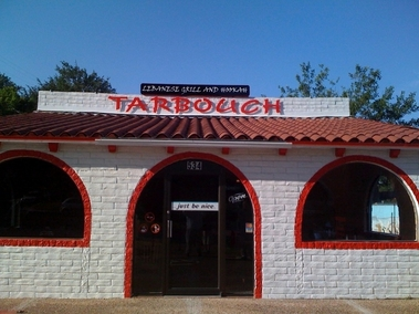 Tarbouch Restaurant