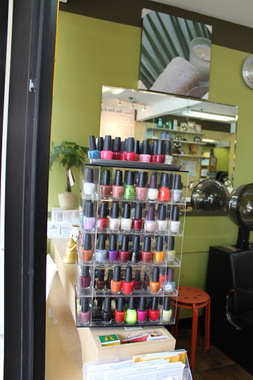 Redmond Hair &amp; Nails