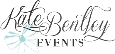 Kate Bentley Events
