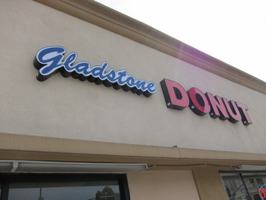 Gladstone Donut House