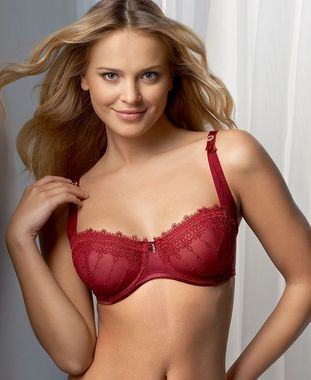 La Femme Intimates - The Bra Shop