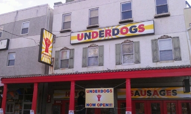 Underdogs