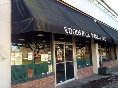 Woodstock Wine & Deli Co