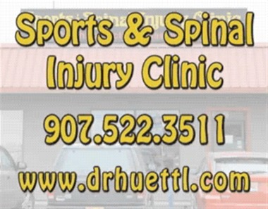 Sports &amp; Spinal Injury Clinic