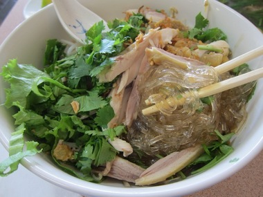 Pho Ga Dakao