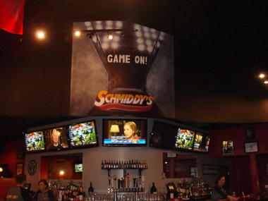Schmiddy&#039;s Sports Bar