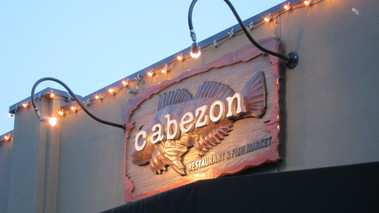 Cabezon Restaurant &amp; Fish Market