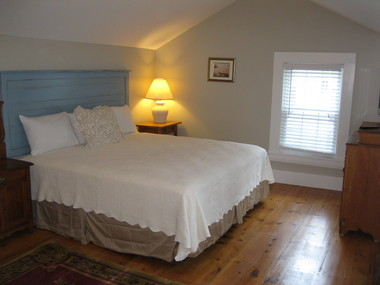 Abalonia Bed & Breakfast