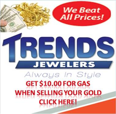 Trends Jewelers Inc.