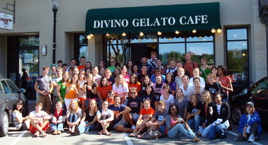 Divino Gelato Cafe