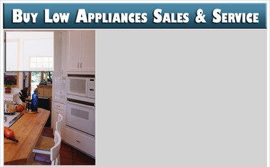 Buy Low Appliances