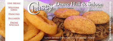 Chases Dance Hall & Saloon
