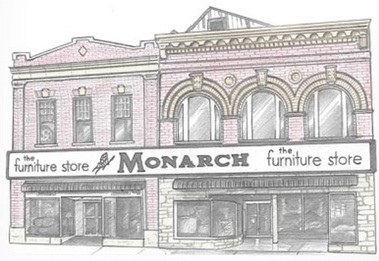 Monarch Furniture Store