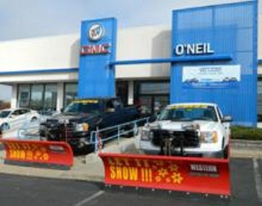O&#039;Neil Buick GMC