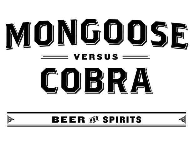 Mongoose versus Cobra
