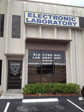 Electronic Laboratory