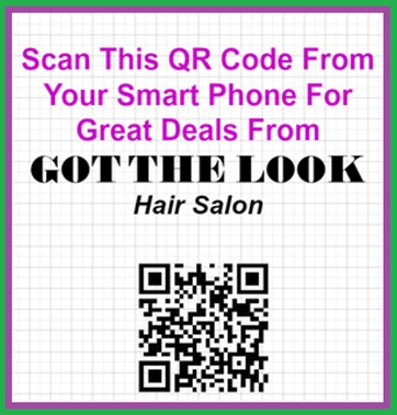 Got The Look Full Service Salon