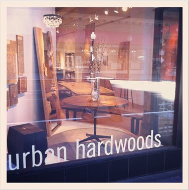 Urban Hardwoods