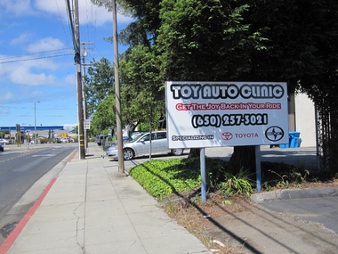 Toy Auto Clinic, LLC Toyota Repair Specialist