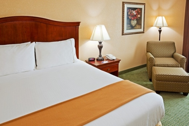 Holiday Inn Express Hotel & Suites ATLANTA-CUMMING