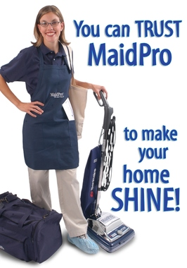 MaidPro-Maple Grove