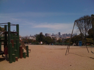 Dolores Park