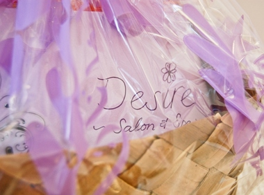 Desire Salon &amp; Spa