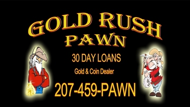 Gold Rush Pawn