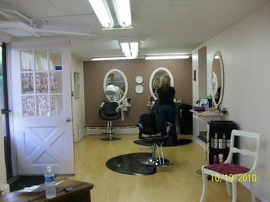 Best Kept Secret Hair Salon