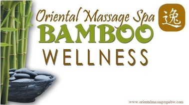 Oriental Massage Spa- Bamboo Wellness
