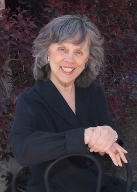 Rev. Sharon Vollett