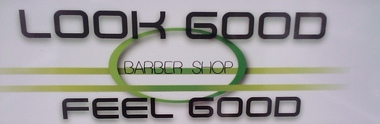 Look Good Feel Good Barbershop