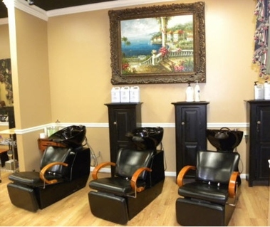 Terry Ann's Salon & Boutique